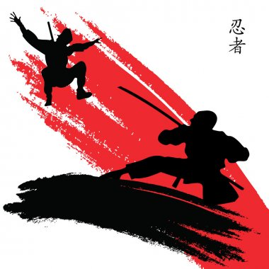 The Ninjas