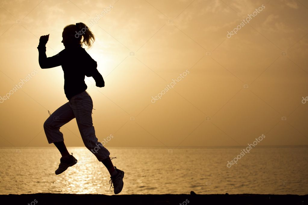 Sunset runs