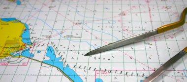 Navigational Divider
