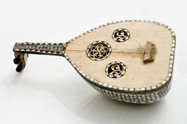 Egyptain Instrument