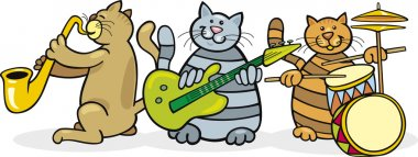 Cats band