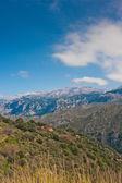 montagne di Lefka ori