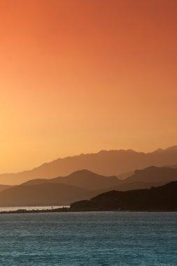 Rhodopos Peninsula