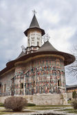 Fotografie Sucevita Monastery