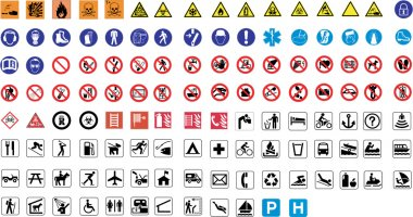 124 warning signs