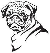 mopsz kutya-kutya