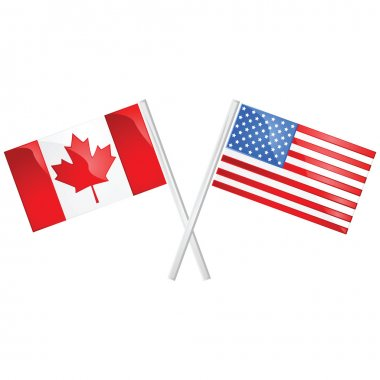 Canada and USA