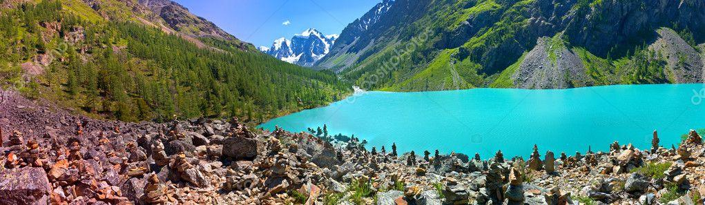 Altai 8