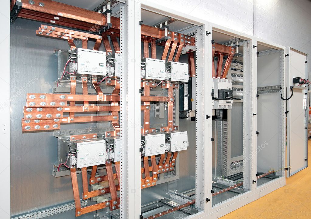 revit electrical panel  | depositphotos.com