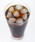 studený nápoj