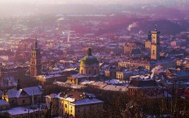 Lviv (Lvov) Ukraine