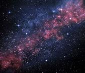 tajemný vesmír