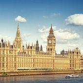 Westminsterský palác, Londýn.