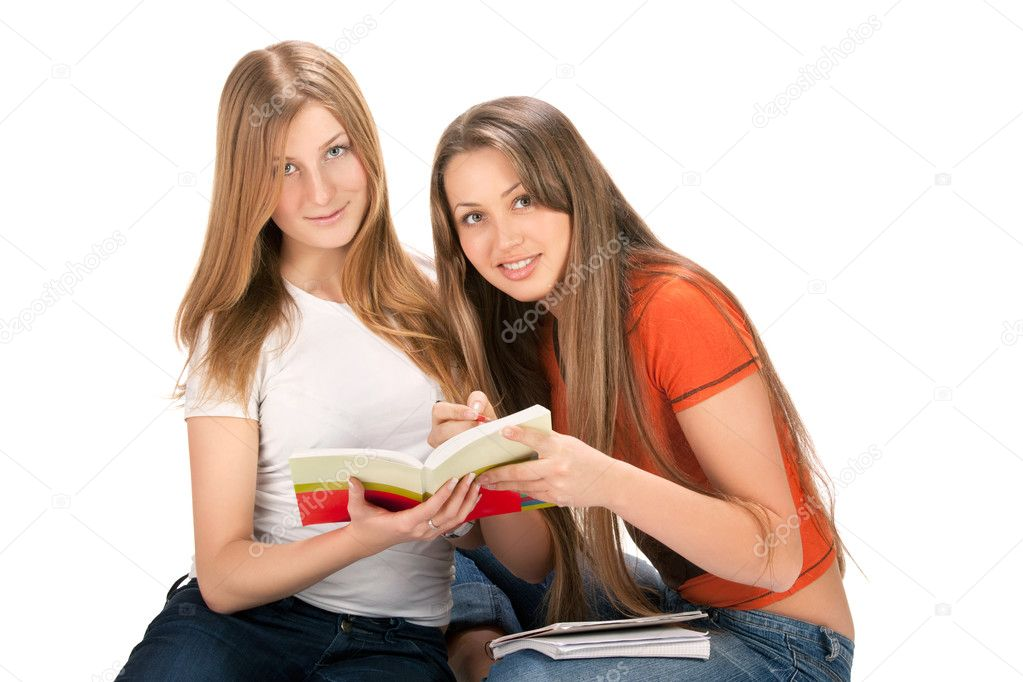 ххх два студента и подруга фото девушек