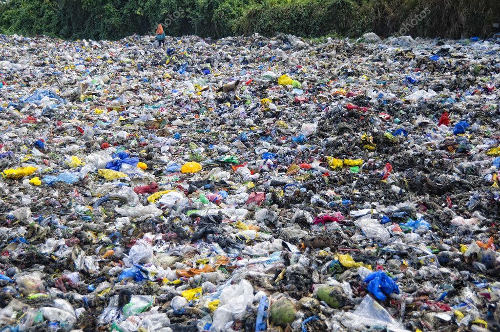 polusyon sa basura