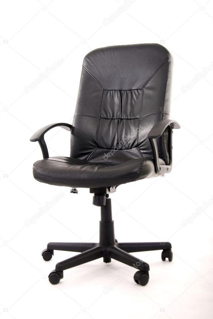 Bureau En Bureaustoel.Stoel Van Het Bureau Stockfoto C Hasloo 4328731