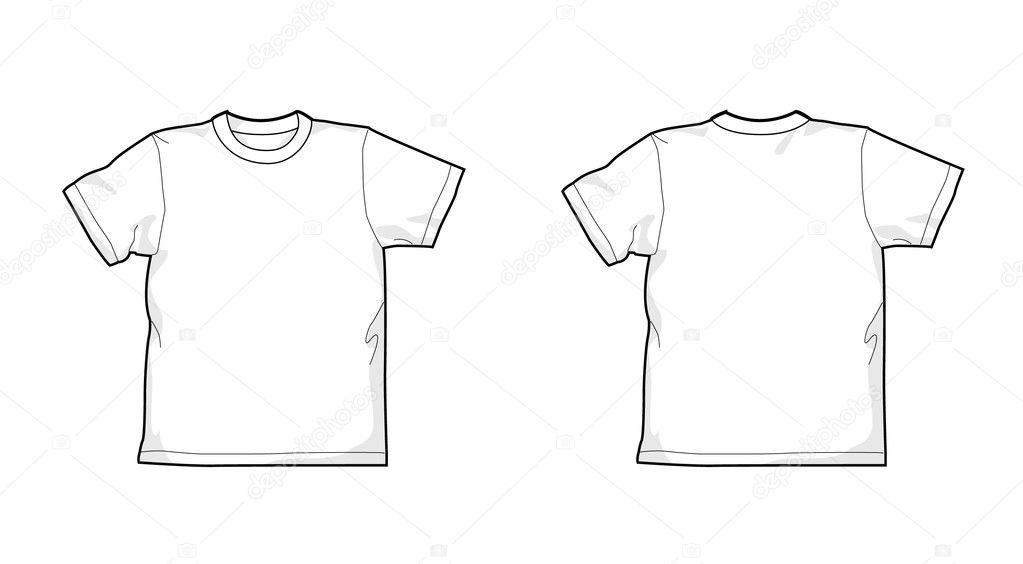 Рисунок на футболку видео 68