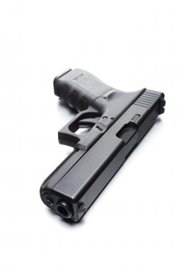 Handgun 9mm