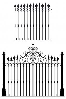 Gate and Fences
