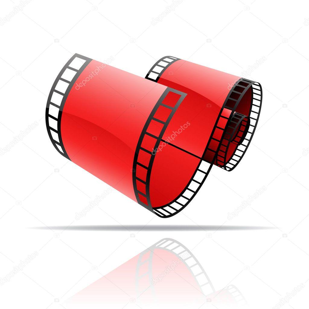 Vörös cső film