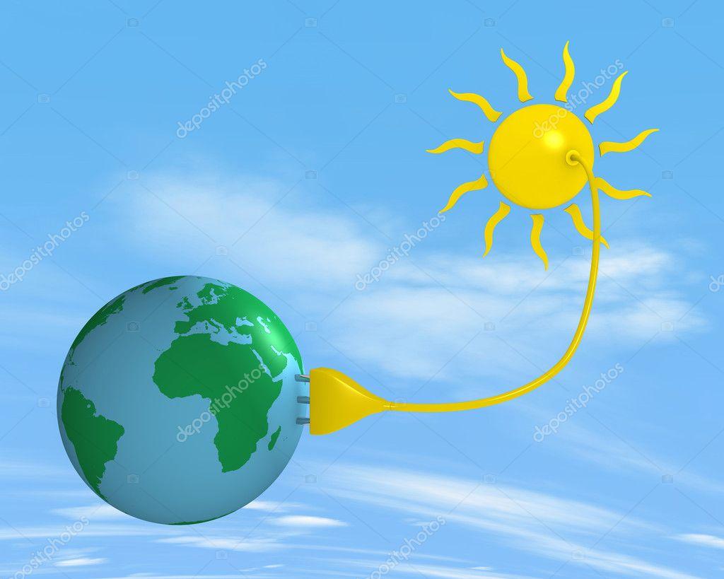 Solar Energy Stock Photo 169 Lucadp 3906875