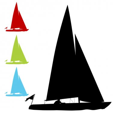 Sailboat Set