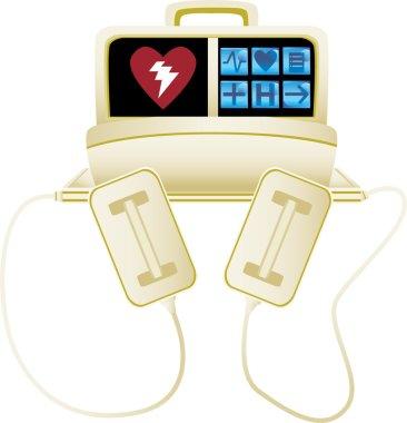 Heart Defibrillator