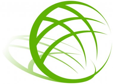 Earth Green Logo