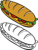 Ponorkového sendviče