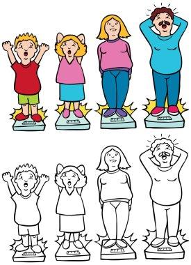 Weight Gain Family