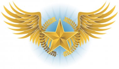 Winged Star