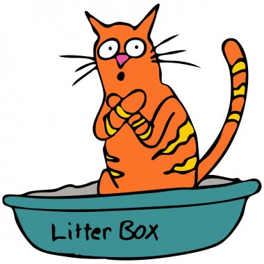 Kitty Litterbox