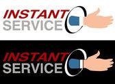 Služba Instant