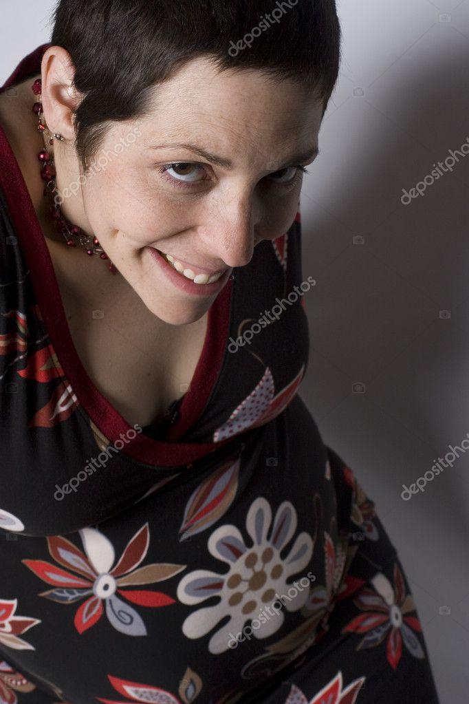 Femme enceinte cherche aide