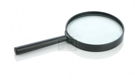 Isolated magnifier