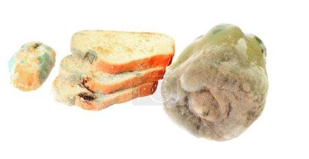 Rotten food