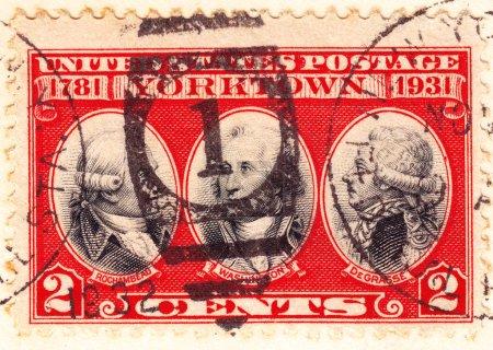 Heroes American Revolutionary War