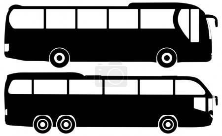 Bus vector set