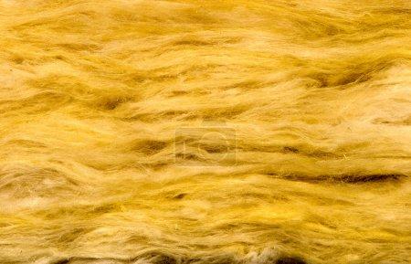 Foto de Material de aislamiento de lana de vidrio - Imagen libre de derechos
