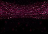 Disco pink background 2
