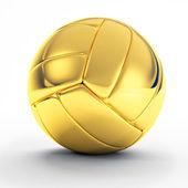 Zlaté volejbalový míč