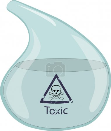 Chemical laboratory ware