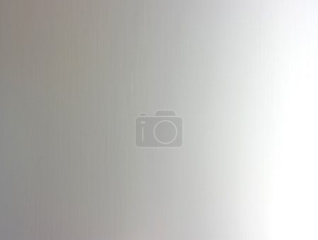 Photo for A silver metallic steel background - Royalty Free Image
