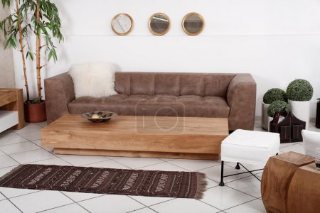 Classic furnitures for modern interiors