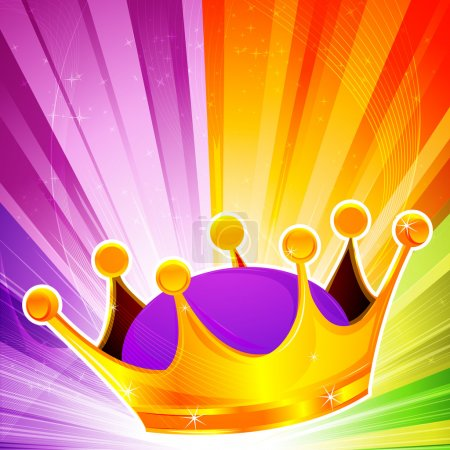 Abstract crown