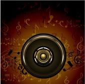 carte musique