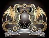 Heraldic sign