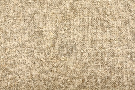 Background of coarse thick cloth