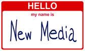 Název nová média