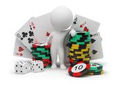 3D petit - casino